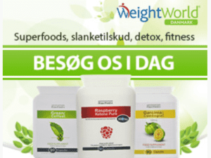 weightworld Nå dine Mål