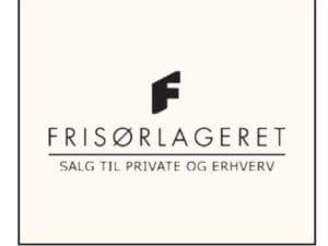 Frisørlageret-salg til professionelle og private