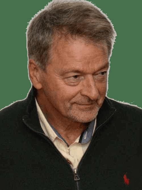 Jørgen anbefaler Lagershoppen